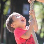 筋トレを考える11 やりたい筋トレ紹介:綱登り