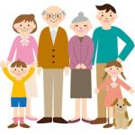 家族について1 家族観と育児