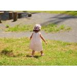 育児1 子どもの公園デビューの歴史の記録