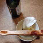【木工作DIY】木のくりぬきスプーンを作った方法と材料などの記録