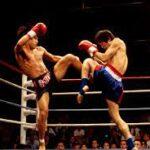 【K1】格闘技やボクシングを観た感想と結果のページ【ライジン】